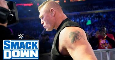 Brock Lesnar Quits SmackDown in shocking Announcement – SmackDown, Nov. 1, 2019