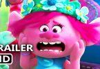 Trolls World Tour Trailer 2 Movie Starring Anna Kendrick