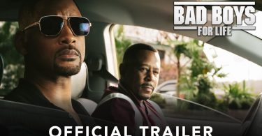 Bad Boys 3 Movie Starring Will Smith