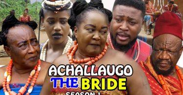 achalla ugo the bride season 1 n