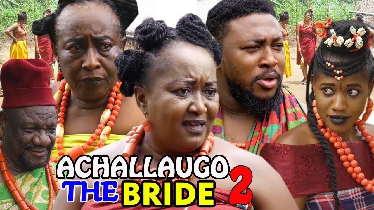 achalla ugo the bride season 2 n