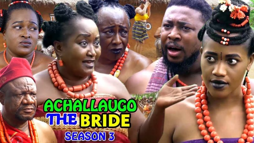 achalla ugo the bride season 3 n