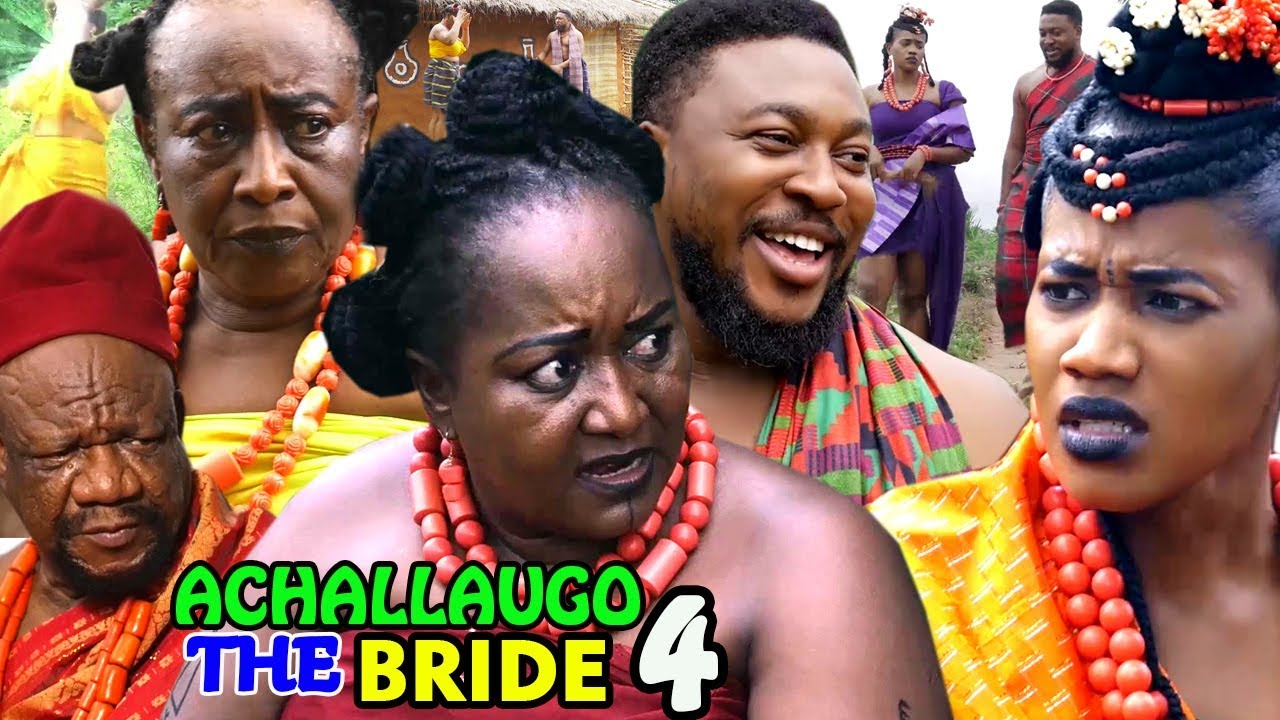 achalla ugo the bride season 4 n