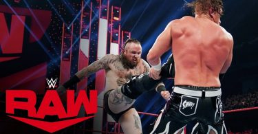 aleister black brawls with buddy