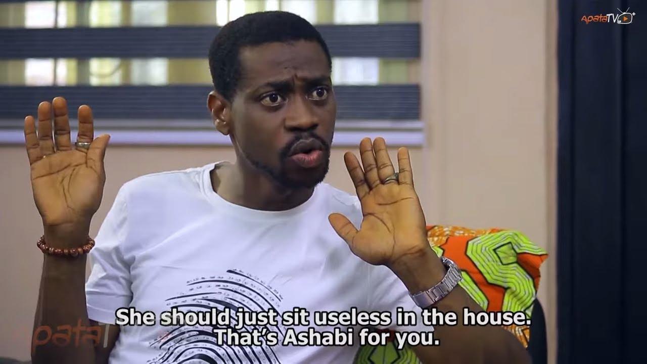 ashabi gbajumo yoruba movie 2019