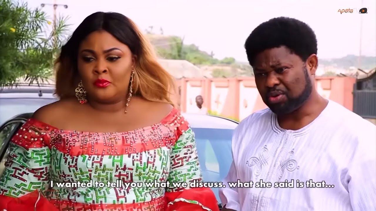aweni baku yoruba movie 2019 mp4