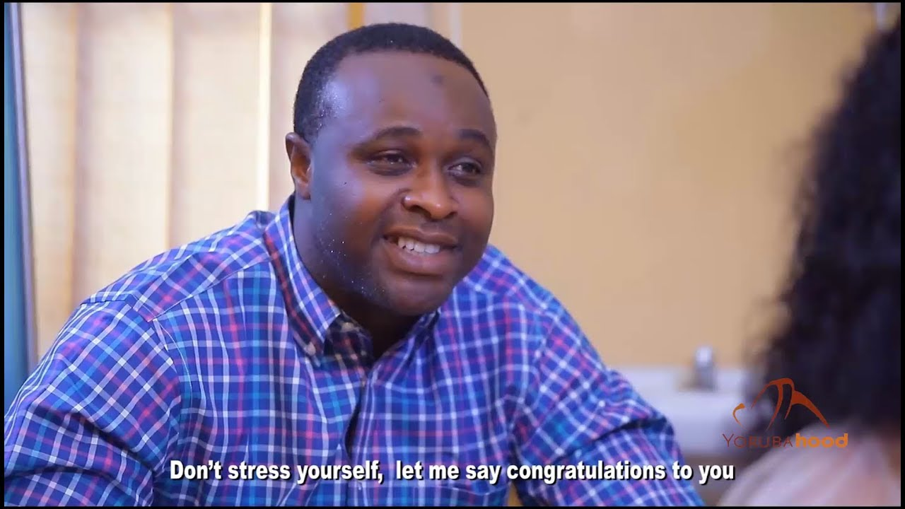 Betrayal – Yoruba Movie 2019 [MP4 HD DOWNLOAD]