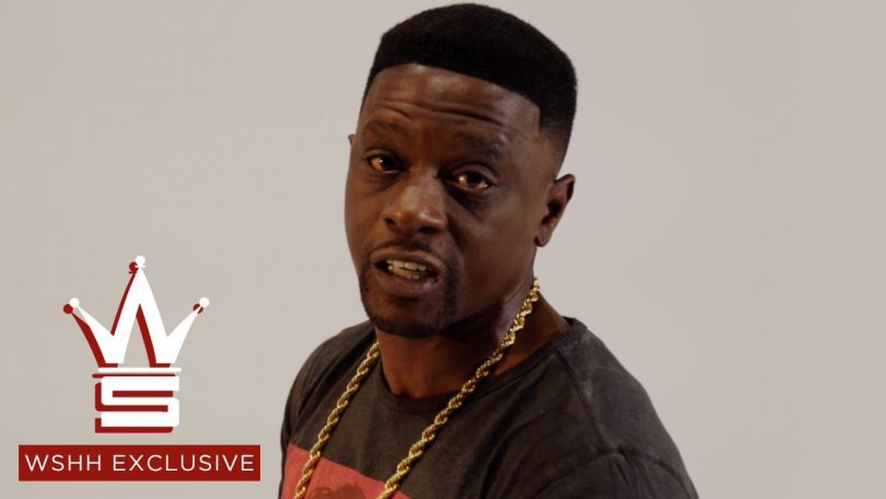 boosie badazz put em up official