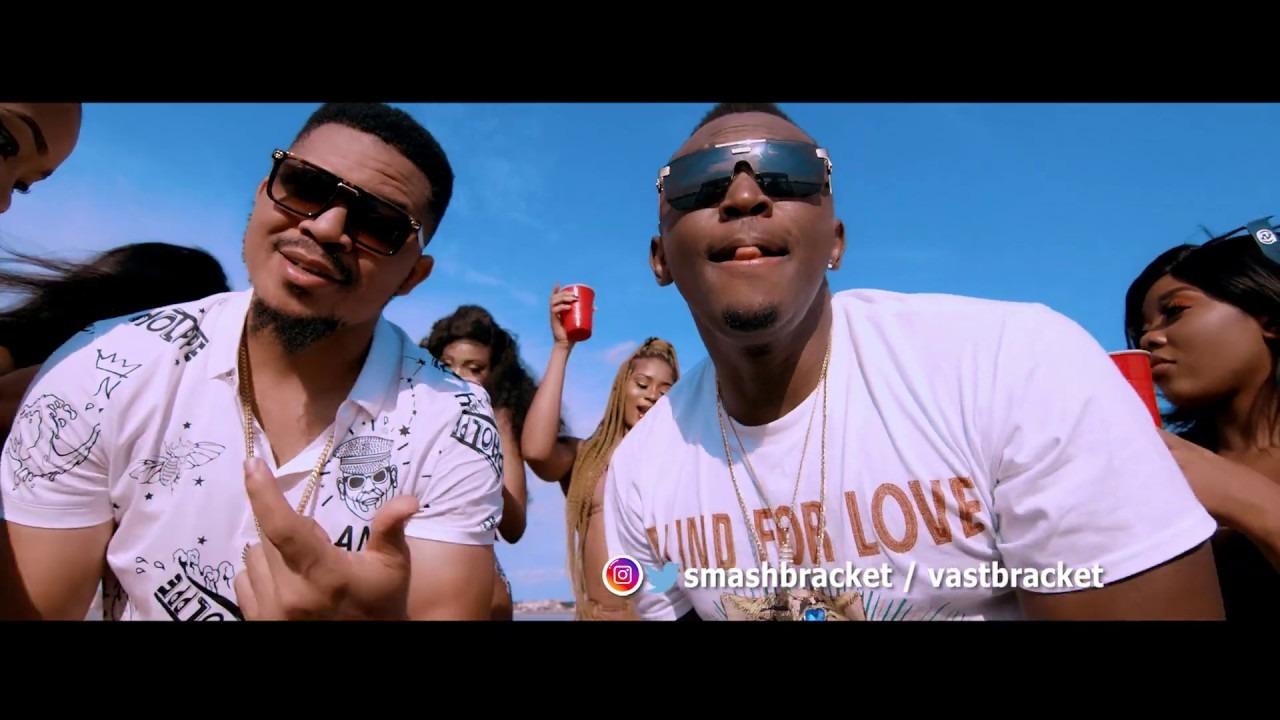 bracket ebenebe official music v