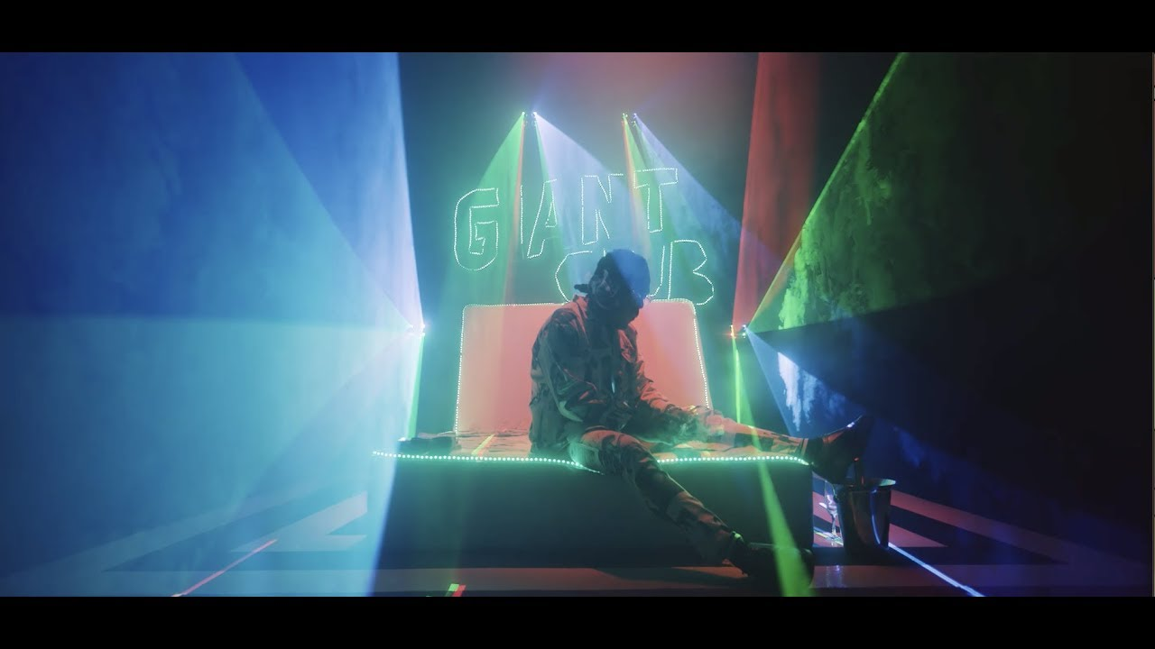 burna boy omo official video