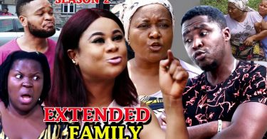 extended family season 1 nollywo 1