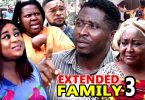 extended family season 3 nollywo