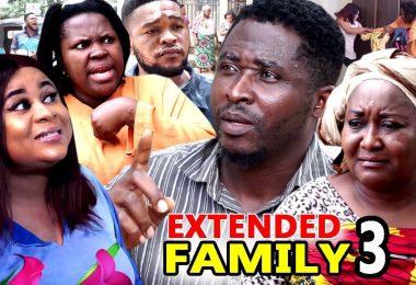 extended family season 3 nollywo