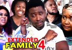 extended family season 4 nollywo