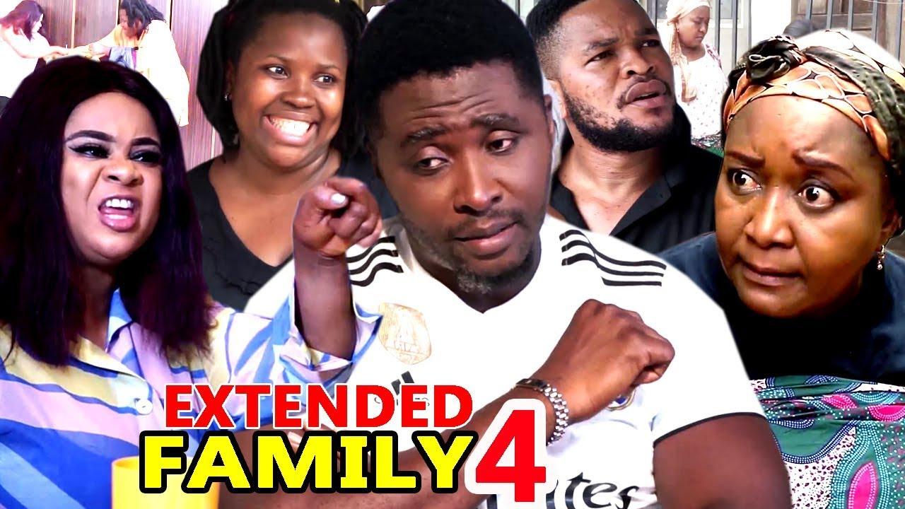 extended family season 4 nollywo