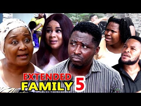 extended family season 5 nollywo