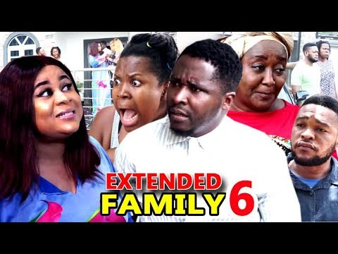 extended family season 6 nollywo