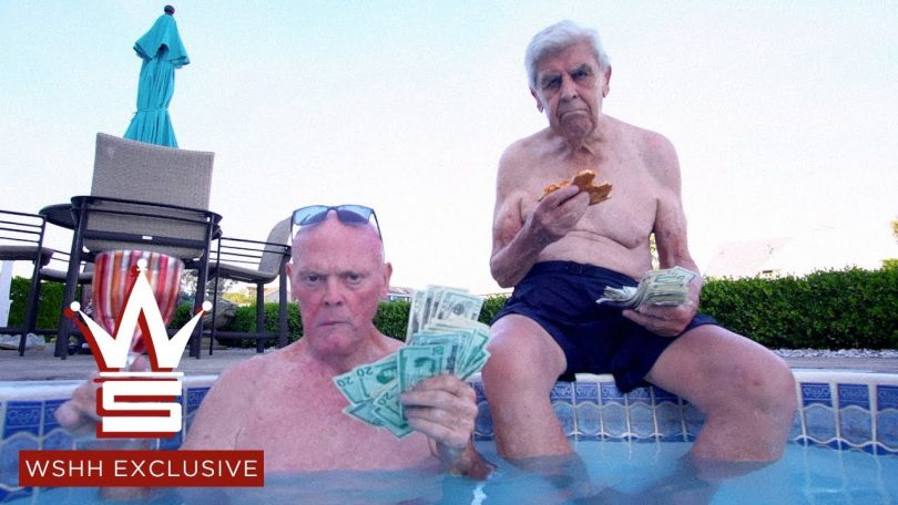 frank maury money talks official