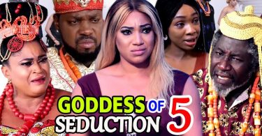 goddess of seduction season 5 no