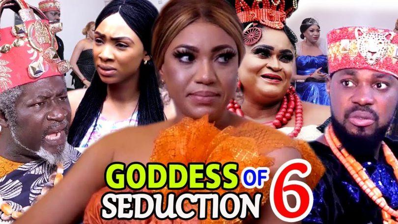 goddess of seduction season 6 no