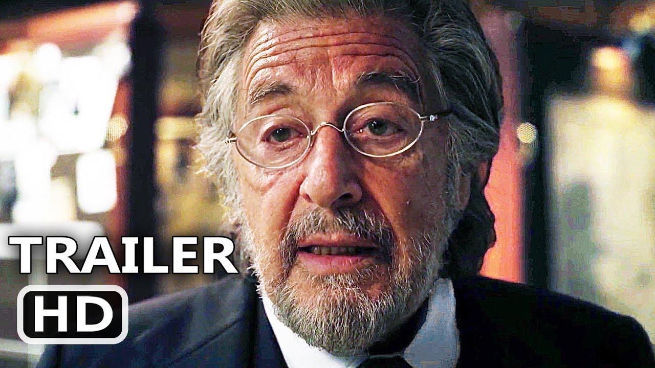 Hunters Trailer – Official 2020 Movie Teaser Starring Greg Austin