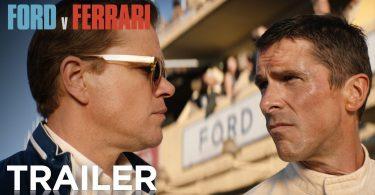 Ford v Ferrari – Latest 2019 Movie