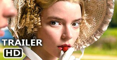 Emma Trailer – Official 2020 Movie Teaser Starring Anya Taylor-Joy