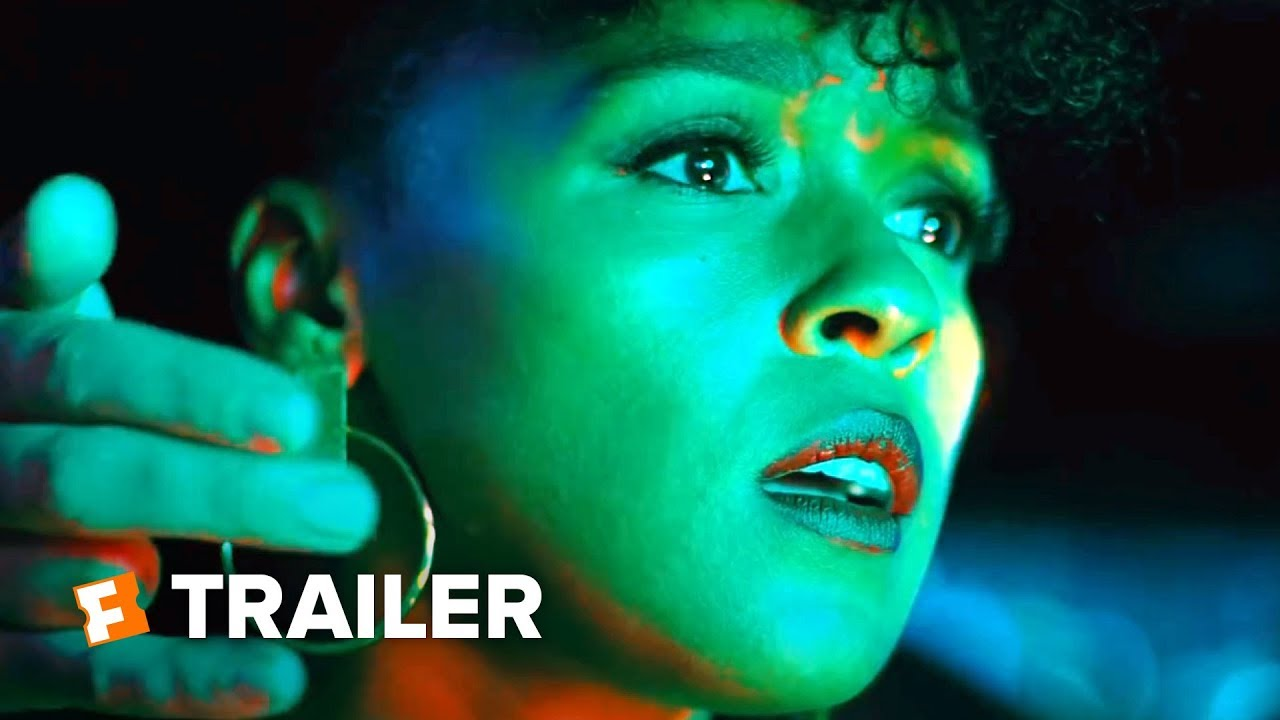 Antebellum Trailer – Official 2020 Movie Teaser Starring Janelle Monáe