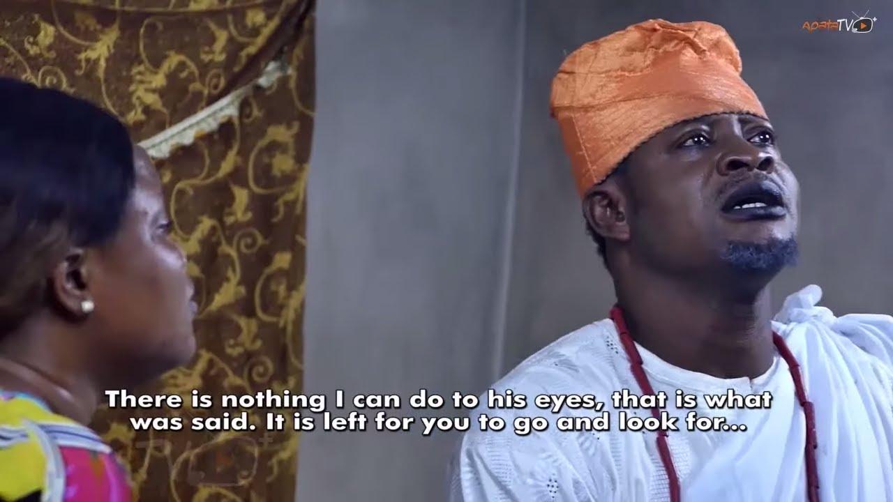 kanna kanna yoruba movie 2019 mp