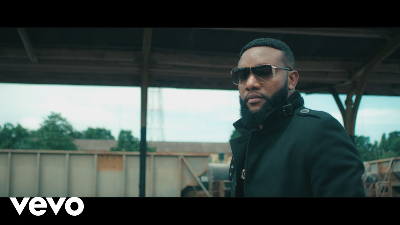 Kcee – Isee ft Anyidons (Official Video)