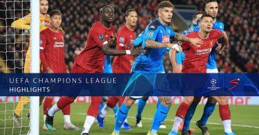 liverpool vs napoli 1 1 goals an 3