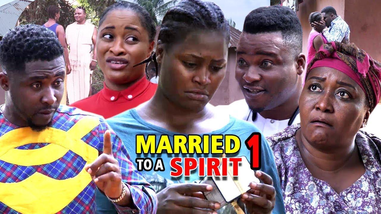 married to a spirit original sea
