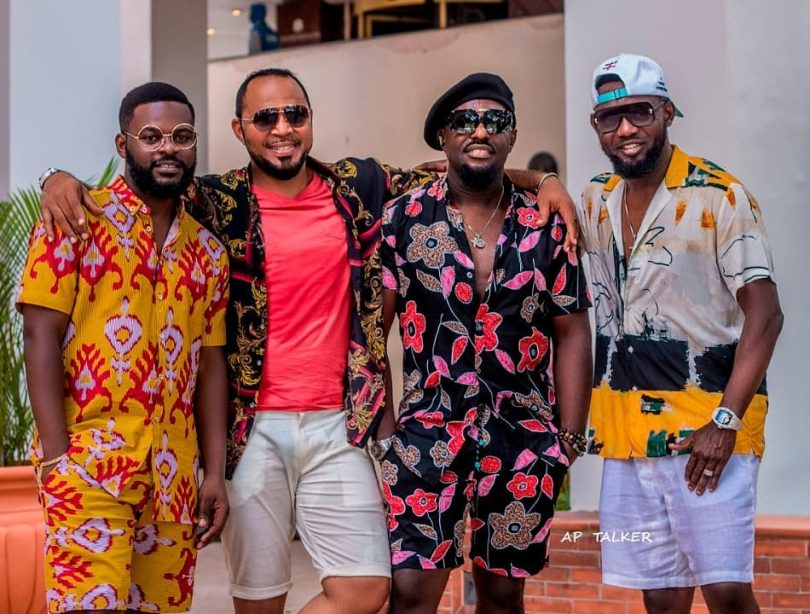 """First Trailer of """"Merry Men 2"""" Starring Ramsey Nouah"""
