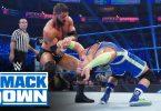 Mustafa Ali & Shorty G vs Dolph Ziggler & Robert Roode – SmackDown, Nov. 15, 2019