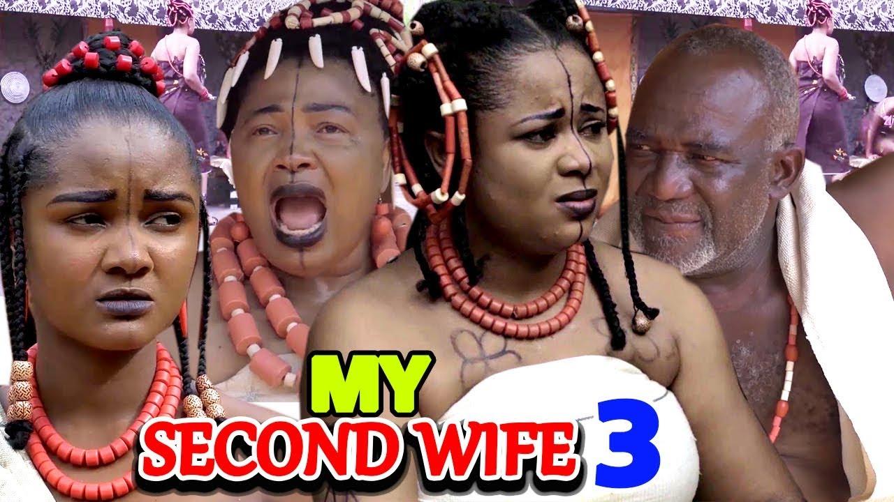 my second wife season 3 nollywoo