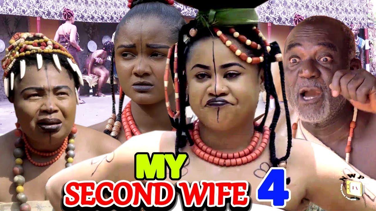 my second wife season 4 nollywoo