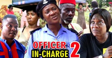 officer in charge season 2 nolly