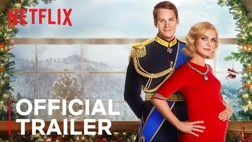A Christmas Prince 3: The Royal Baby Trailer
