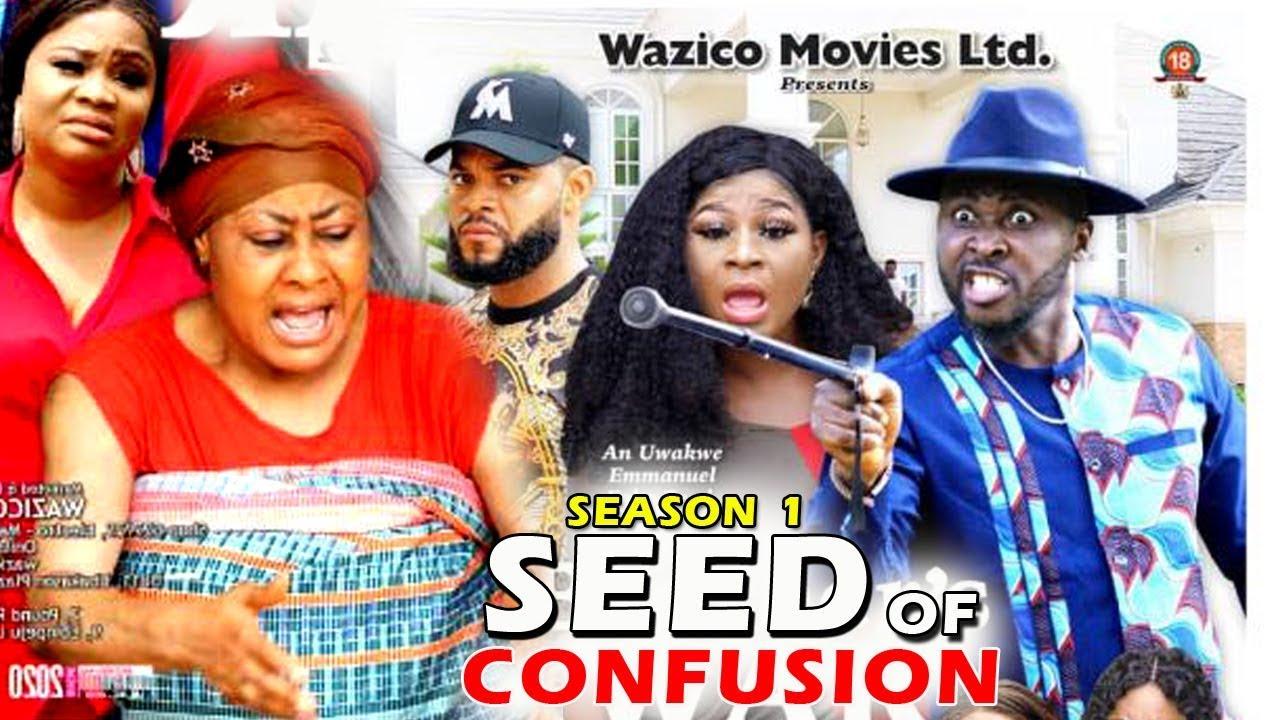seed of confusion season 1 nolly