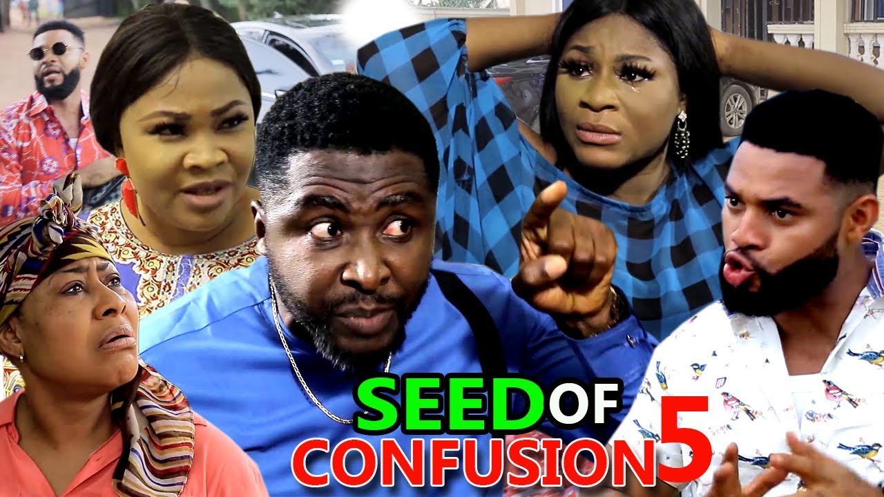 seed of confusion season 5 nolly
