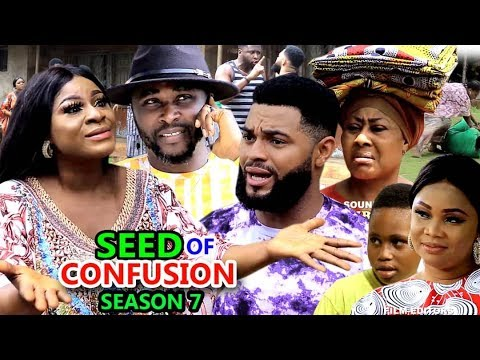 seed of confusion season 7 nolly