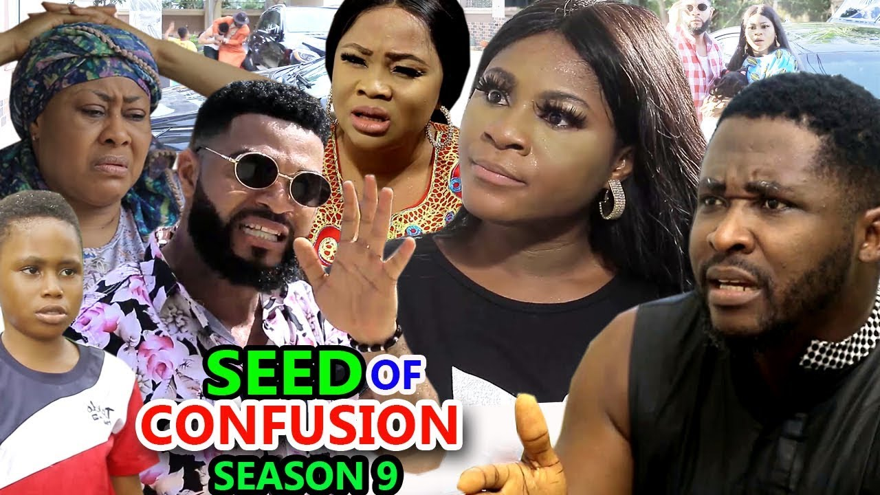 seed of confusion season 9 nolly
