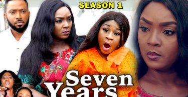 seven years season 1 nollywood m