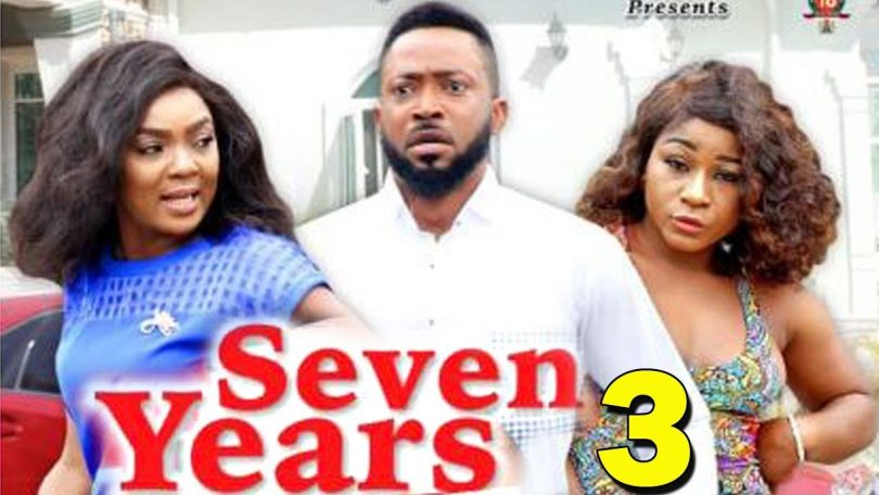 seven years season 3 nollywood m