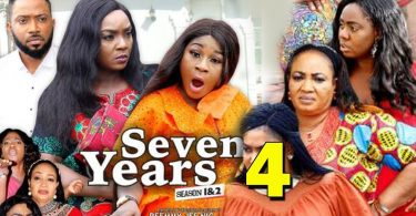 seven years season 4 nollywood m