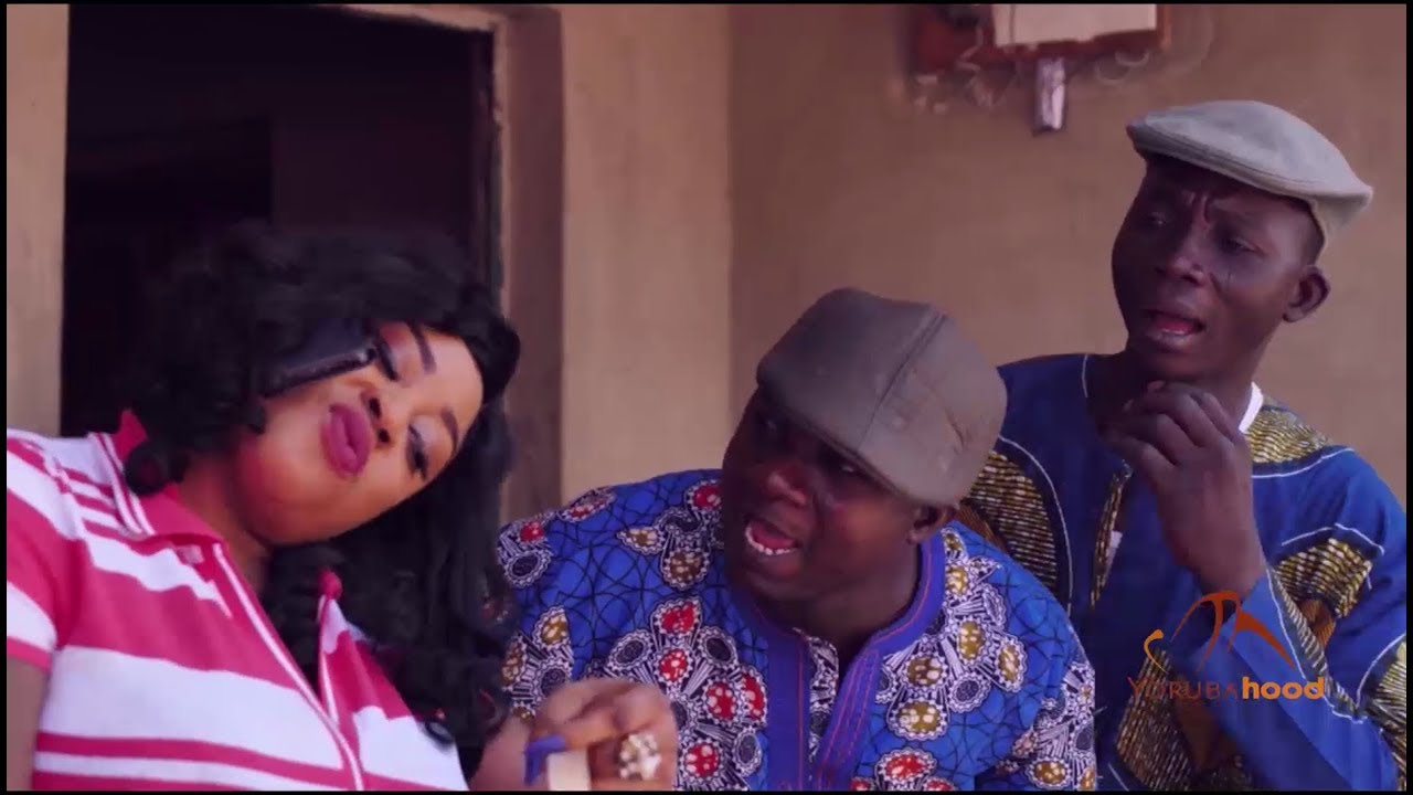 Sisi Eko (Reloaded) – Yoruba Movie 2019 [MP4 HD DOWNLOAD]