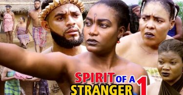 spirit of a stranger season 1 no