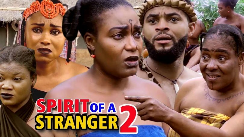 spirit of a stranger season 2 no