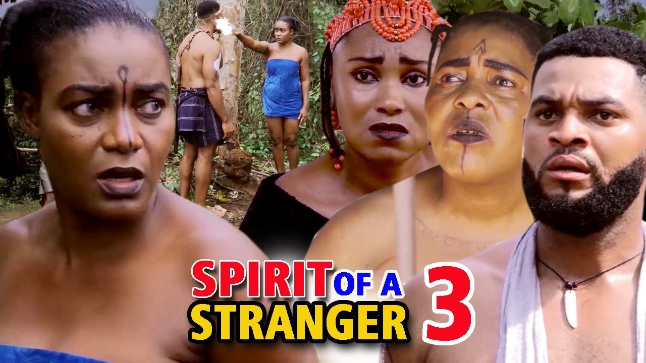 spirit of a stranger season 3 no