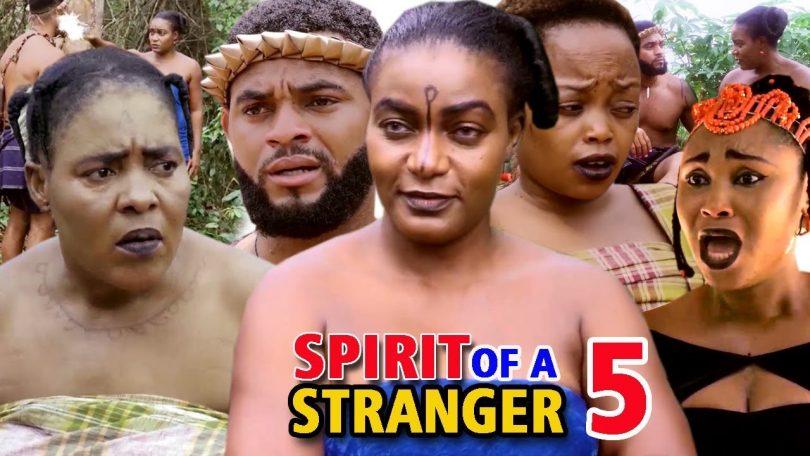 spirit of a stranger season 5 no